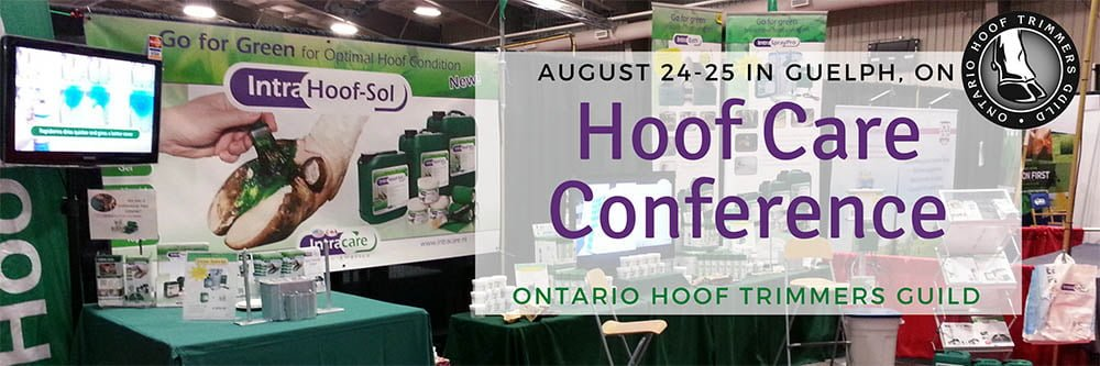 Ontario Hoof Care Conference